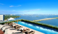 Paraiso Bayview In East Edgewater Miami