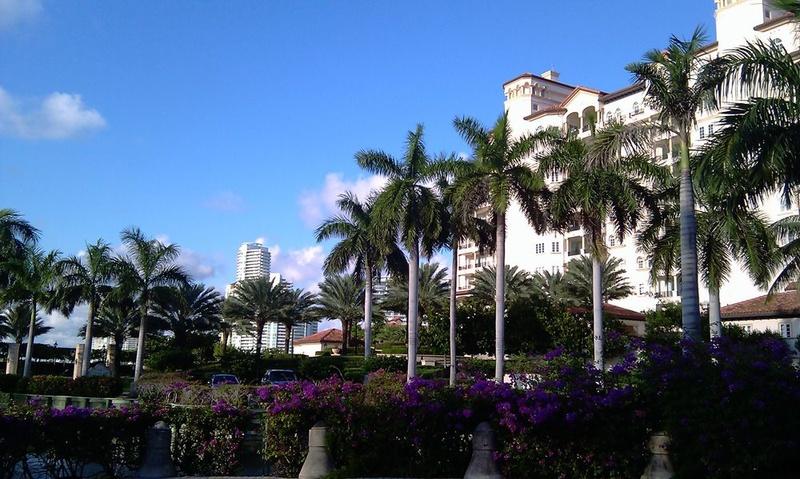 Fisher Island on 1111 Lincoln Road Miami Beach Florida 33139