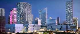 Marry Brickell Village District