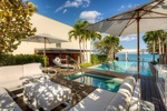 Ocean House luxury condo residences in South Beach  1