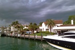 Fisher island from the water 5
