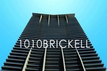 1010 Brickell in Downtown Miami  1