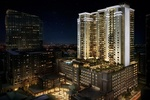 Nine Mary Brickell in Downtown Miami  2