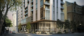 Centro Lofts- Downtown