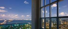4 Midtown Condo Tower in Midtown Miami