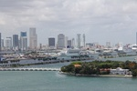 Star Island and Downtown Miami