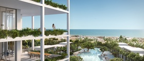 Shore Club Residences/Fasano Hotel