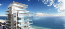 Glass 120 Ocean Luxury Condos