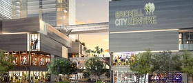 Residences at Brickell City Centre