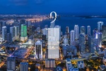 Nine Mary Brickell in Downtown Miami  4