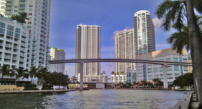 Miami River District