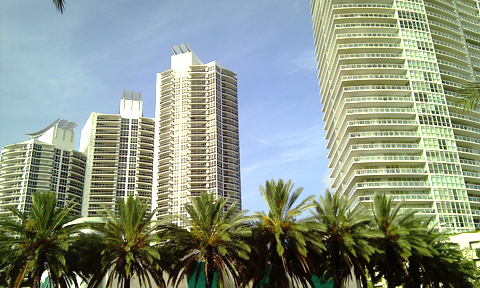 Foreigner's Guide in Purchasing Miami Real Estate