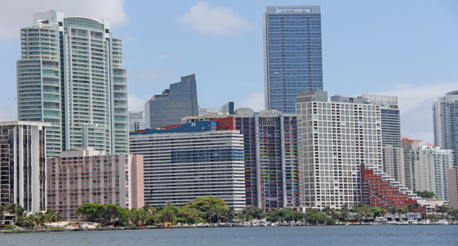 Brickell Residences