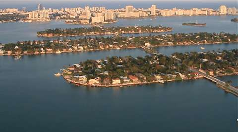 Miami's 10 Favorite Island Neighborhoods