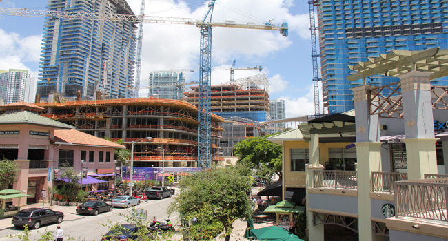 Mary Brickell Village