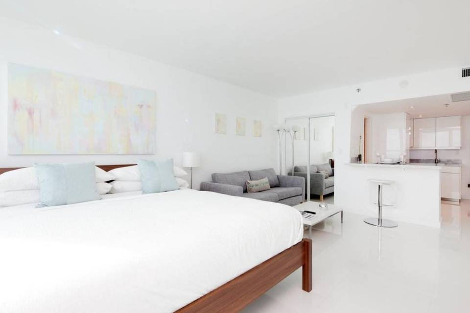 Miami Beach wants to know if you're renting your condo on Airbnb  Read more here